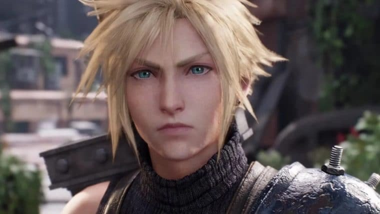 Remake de Final Fantasy VII ganhará trailer focado em Cloud na TGA 2019