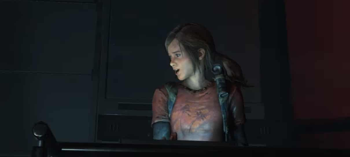 Resident Evil 2: Remake | Mod permite jogar com a Ellie de The Last of Us
