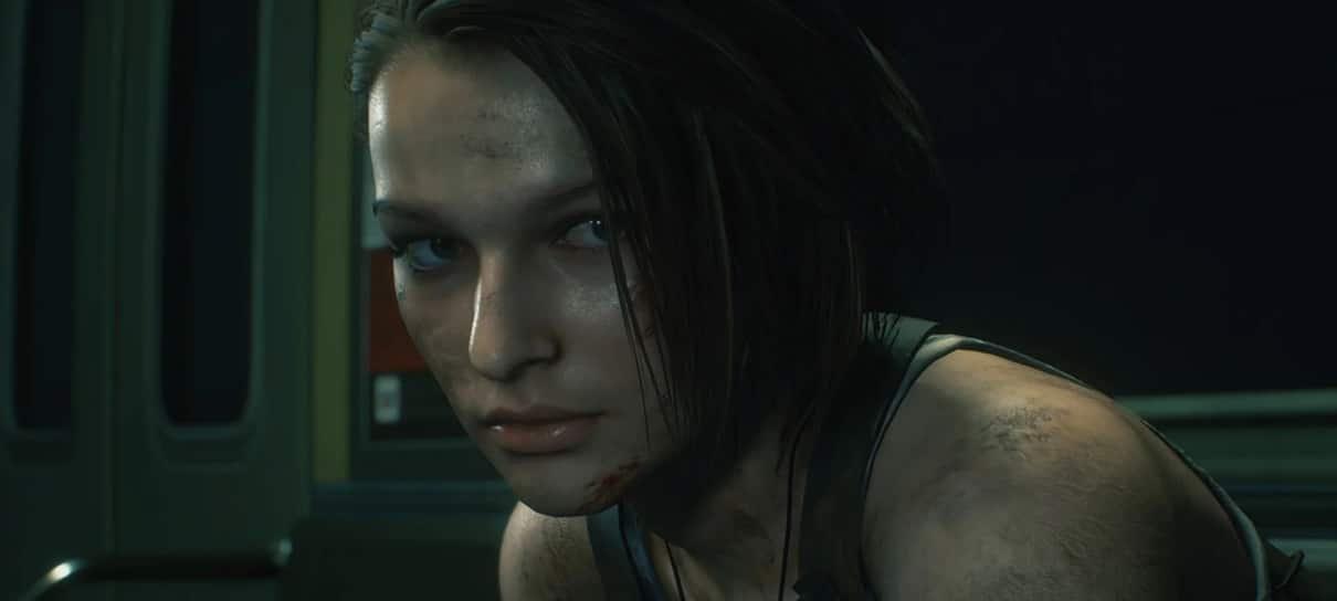 Resident Evil 2 | Nova conquista do Steam sugere atualização que conecta o jogo a RE3
