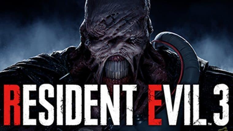 Site pode ter vazado capa de Resident Evil 3