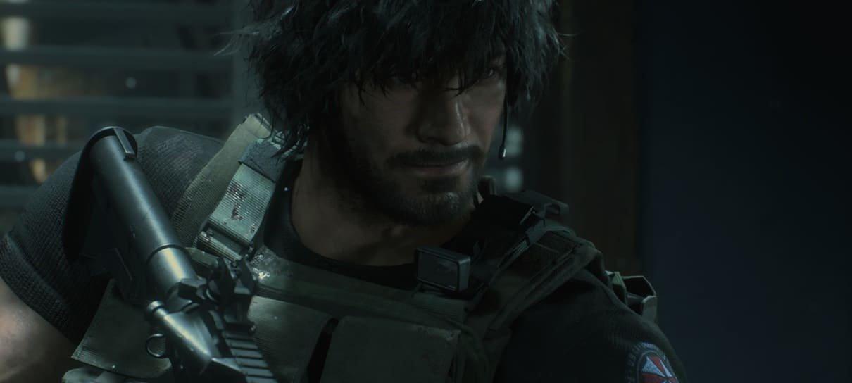 Resident Evil 3   Requisitos mínimos da versão para PC são revelados