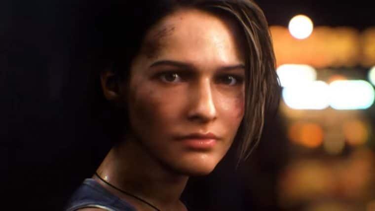 Resident Evil 3   Vídeo dos desenvolvedores mostra gameplay e mais detalhes do jogo