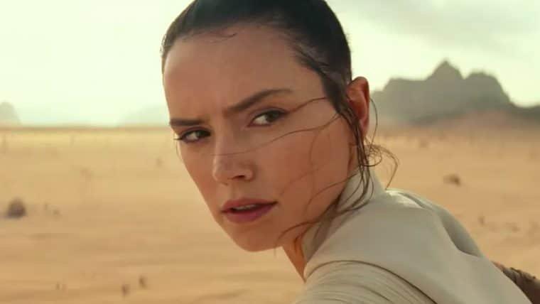 Star Wars | Saiba de quem são as vozes que Rey escuta no Episódio IX