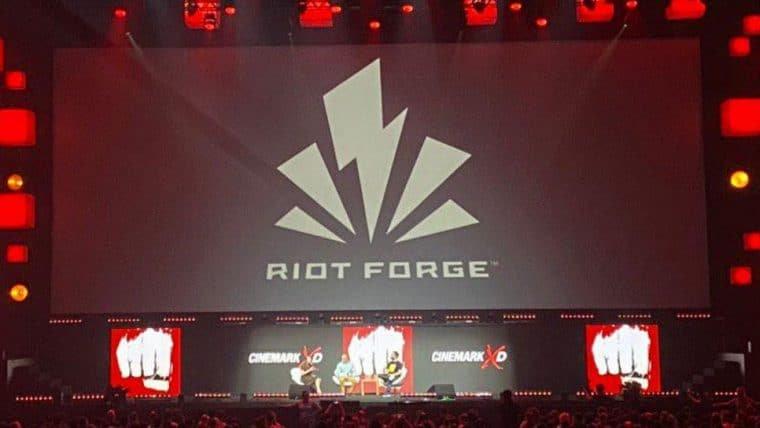 Riot Games anuncia selo para publicar jogos de outros estúdios