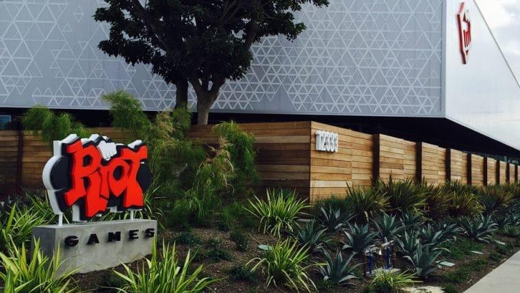 Riot Games pagará US$ 10 milhões em acordo após denúncias de discriminação
