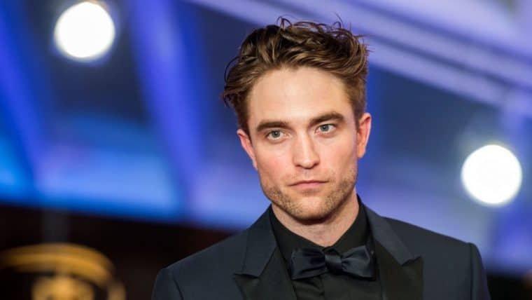 Robert Pattinson considera