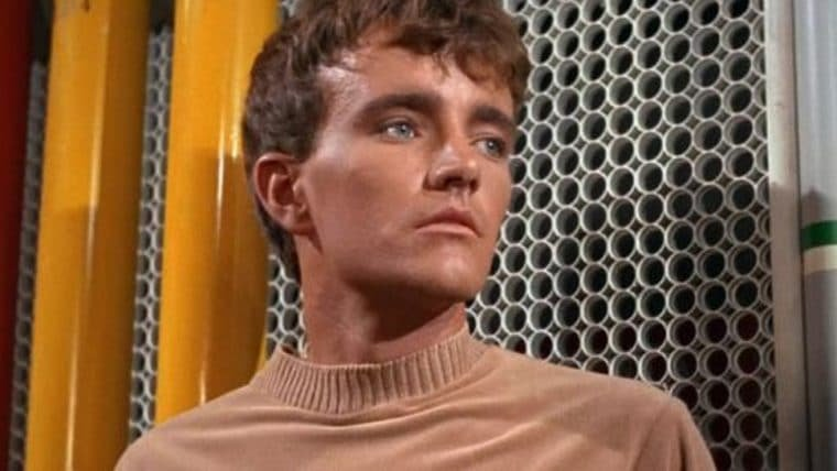 Morre o ator Robert Walker Jr., de Star Trek, aos 79 anos