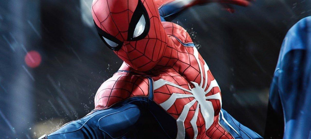 Rumor aponta que sequência de Marvel's Spider-Man chega no final de 2021