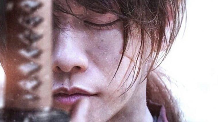 Samurai X   Novos filmes live-action ganham data de estreia no Japão