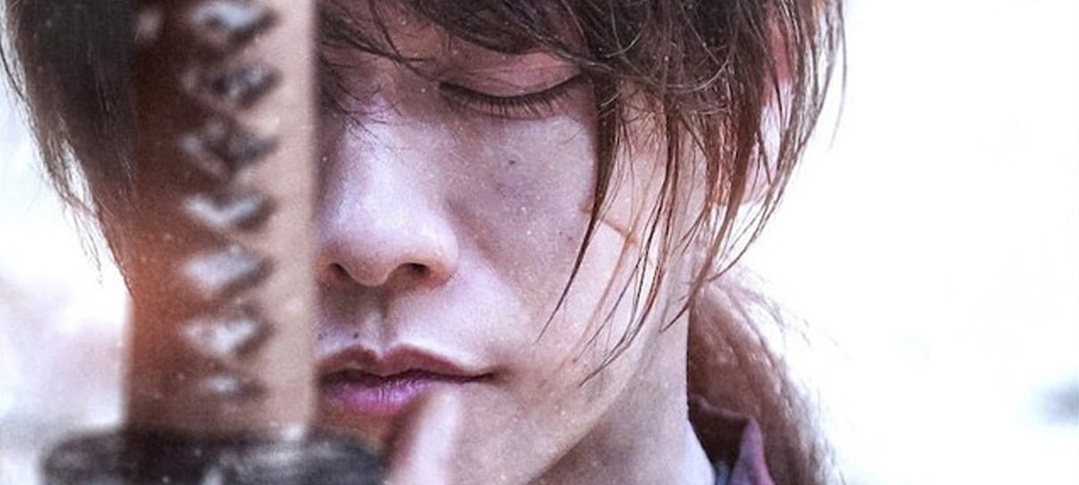 Samurai X | Novos filmes live-action ganham data de estreia no Japão