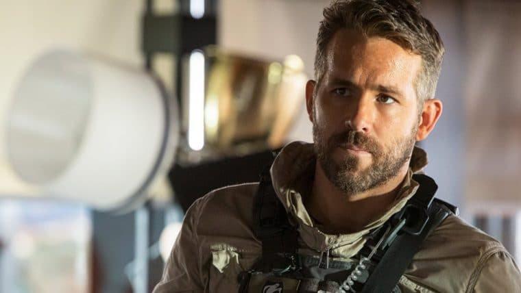 Esquadrão 6, novo filme de Michael Bay, exibe cena inédita; confira a descrição