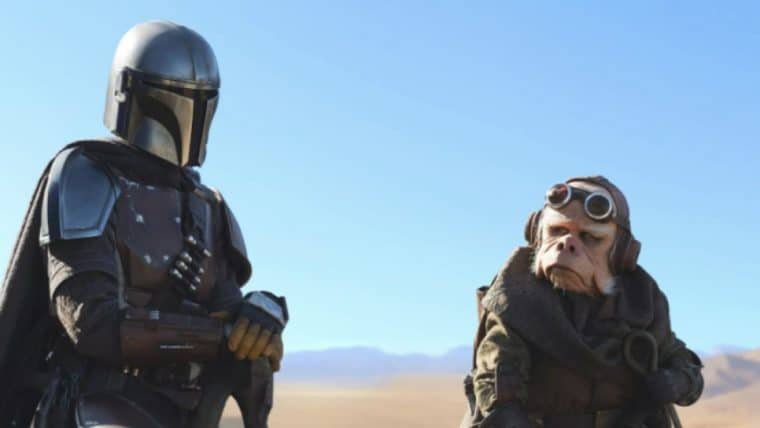The Mandalorian | Jon Favreau anuncia segunda temporada da série