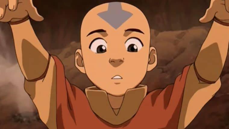 Série live-action de Avatar: A Lenda de Aang vai começar a ser produzida em fevereiro