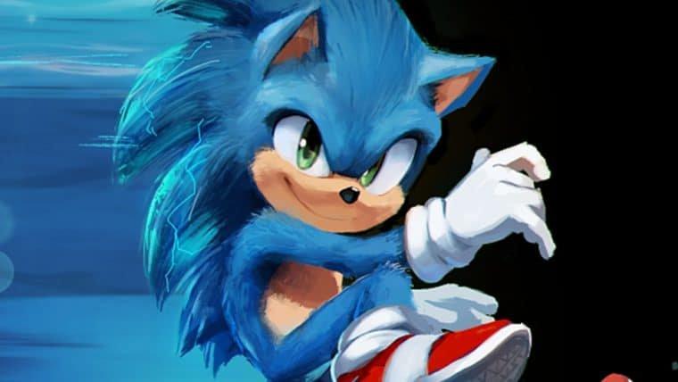 Sonic: O Filme terá uma participação divertida na The Game Awards, diz Geoff Keighley