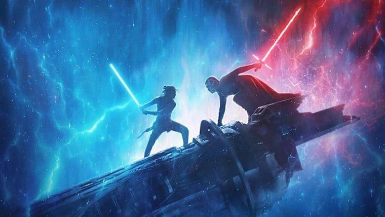 Star Wars: A Ascensão Skywalker | Elenco fala sobre retornos de Palpatine e Lando
