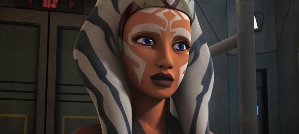 Star Wars: A Ascensão Skywalker pode ter referência a Ahsoka