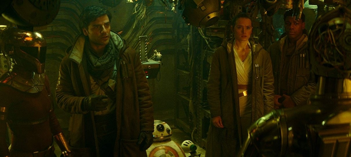 Star Wars: A Ascensão Skywalker | Primeiras reações indicam um