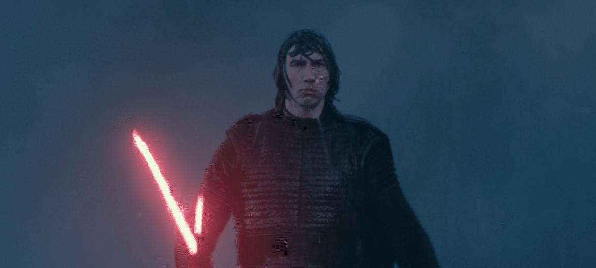 Star Wars: A Ascensão Skywalker estreia no topo das bilheterias dos EUA