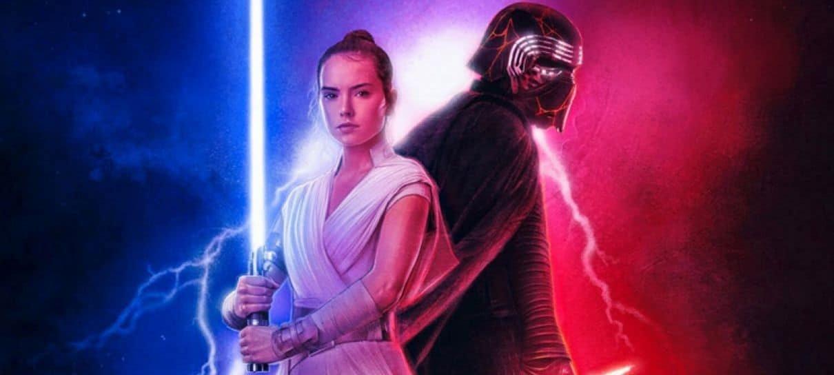 Star Wars: A Ascensão Skywalker tem apenas 56% de aprovação no Rotten Tomatoes