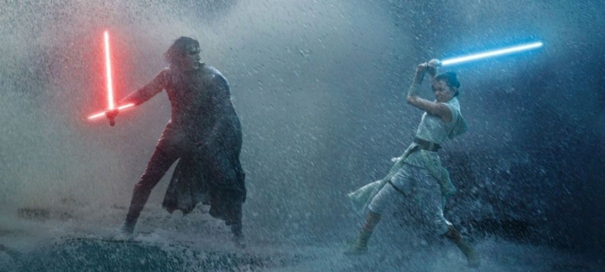 Fãs brigam durante exibição de Star Wars: A Ascensão Skywalker em Sorocaba