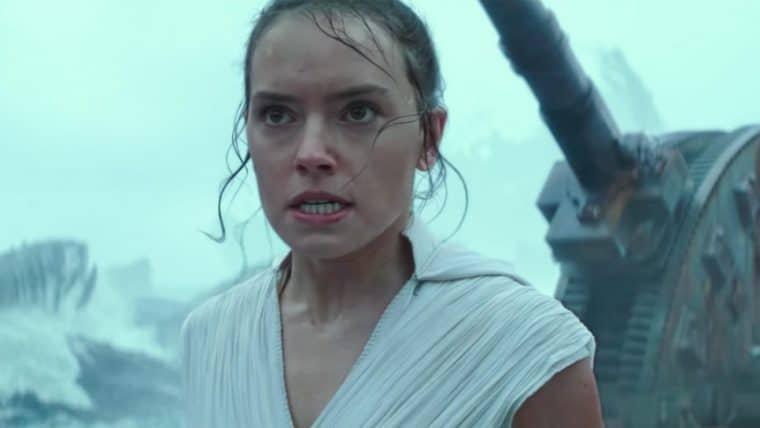 Star Wars | Daisy Ridley comenta sobre como foi impactada pela franquia