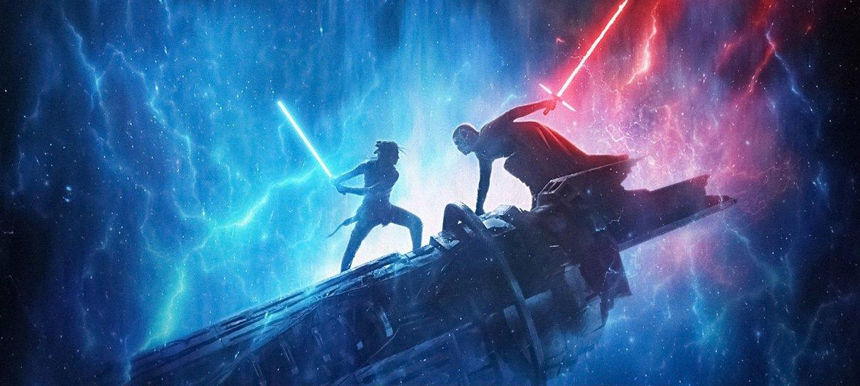 Star Wars   Como o Episódio IX traz de volta um icônico vilão da franquia