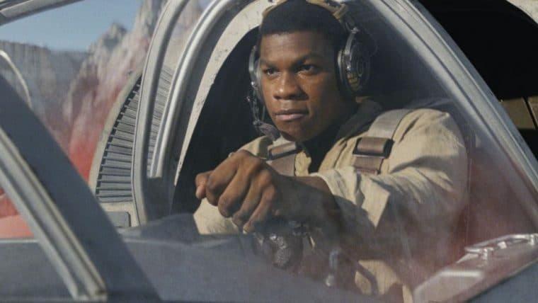 Star Wars | John Boyega não concordou com várias escolhas de Os Últimos Jedi
