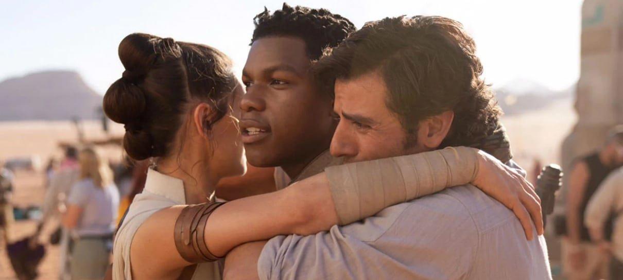Star Wars | Protagonistas de nova trilogia acreditam que franquia precisa