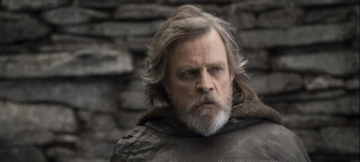 Diretor de Star Wars: Os Últimos Jedi é contra fan service em filmes