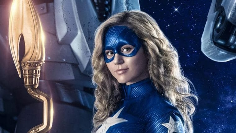 Stargirl | Nova série da DC ganha teaser