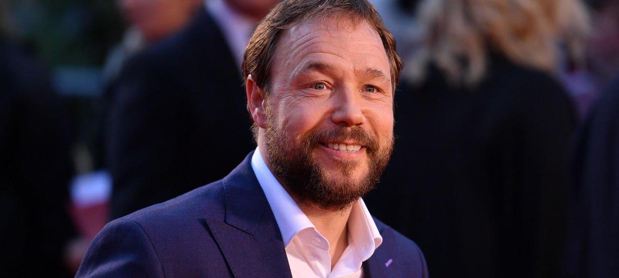 Stephen Graham, de Rocketman e O Irlandês, pode entrar para elenco de Venom 2