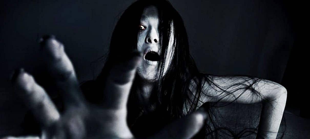 Takashi Shimizu, da franquia O Grito, usa medos de infância como inspiração