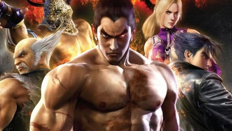 Tekken 6 e Batman: The Telltale Series são destaques da Games With Gold de janeiro