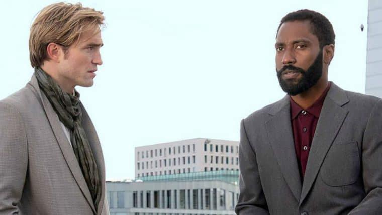 Assista ao primeiro trailer de Tenet, novo filme de Christopher Nolan