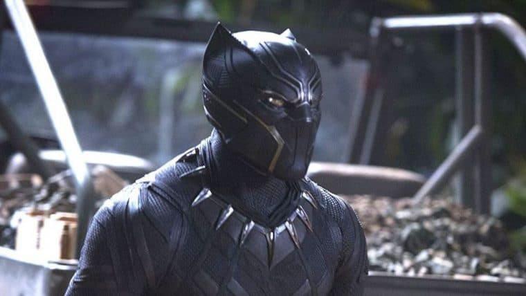 Terry Gilliam critica Pantera Negra e diz ter odiado o filme