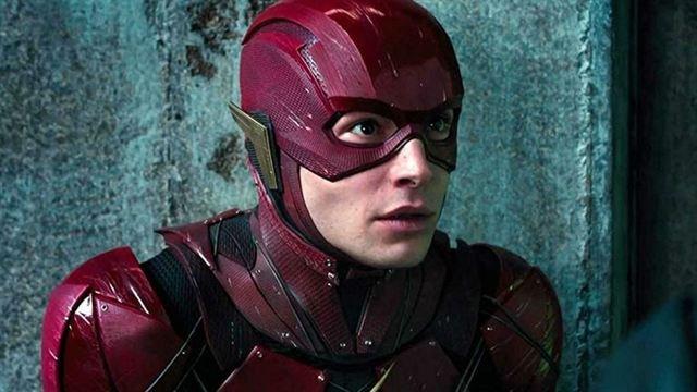 filmes da DC: The Flash