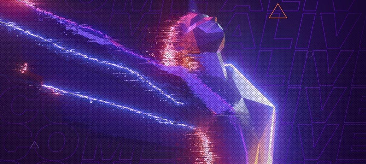 The Game Awards terá anúncio de 10 jogos inéditos
