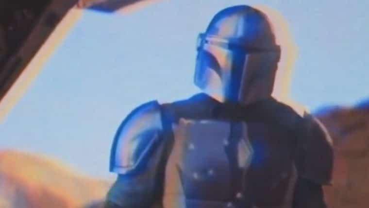 The Mandalorian | Fã cria abertura com visual anos 80 para a série