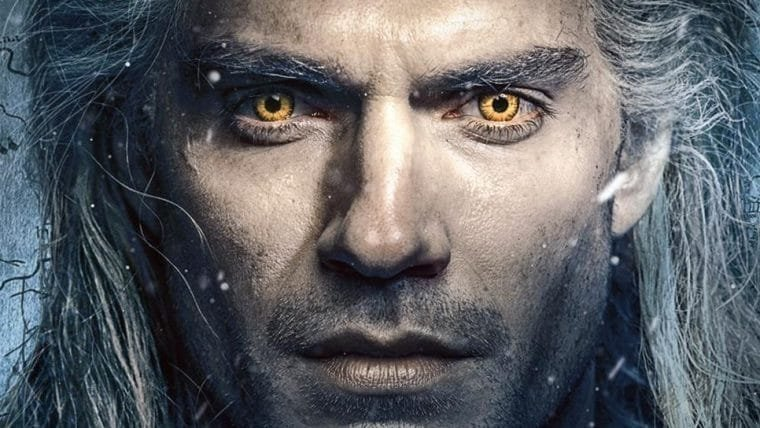 The Witcher | Geralt, Yennefer e Ciri ganham pôsteres individuais