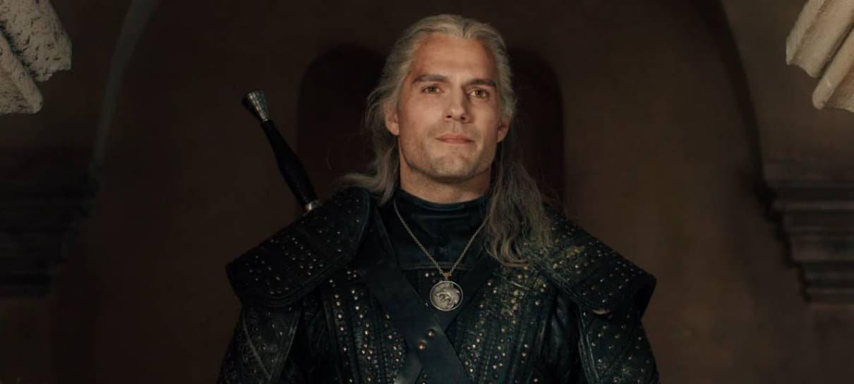 The Witcher | Confira a descrição de novo trailer