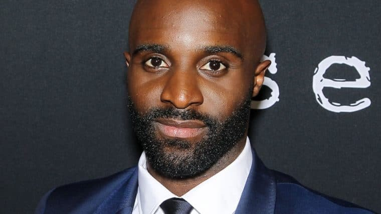 Toby Onwumere, de Sense8 e Empire, estará no elenco de Matrix 4, diz site