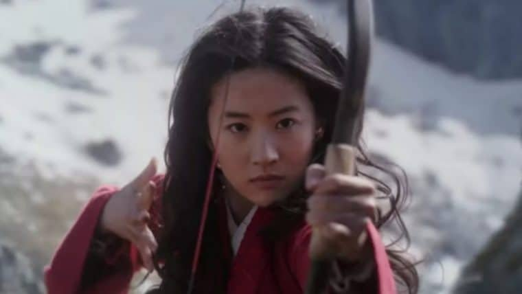 Assista ao novo trailer do live-action de Mulan