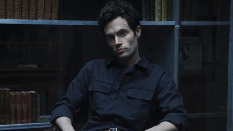 VOCÊ | Segunda temporada ganha trailer assustador