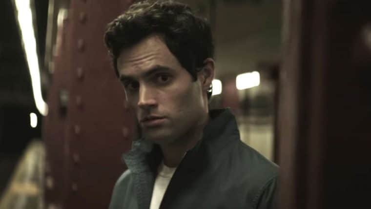 VOCÊ | Série é renovada para a terceira temporada, diz site