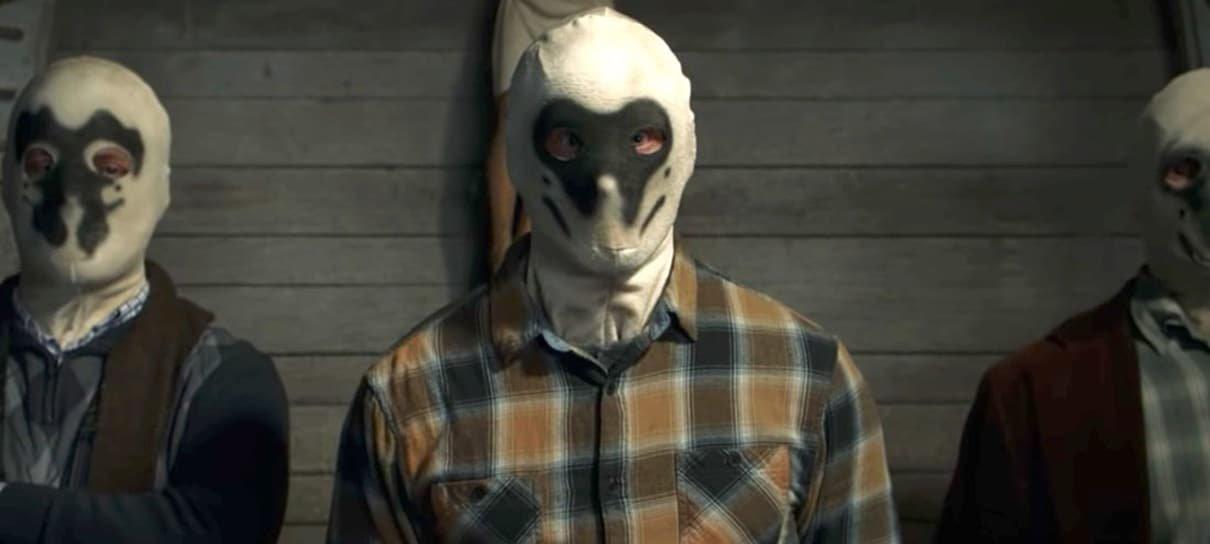 Watchmen | Último episódio teve a maior audiência da série, aponta site