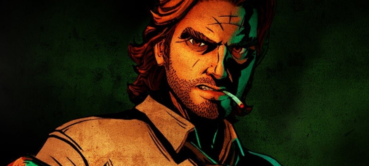 Wolf Among Us e The Escapists estão gratuitos para PC