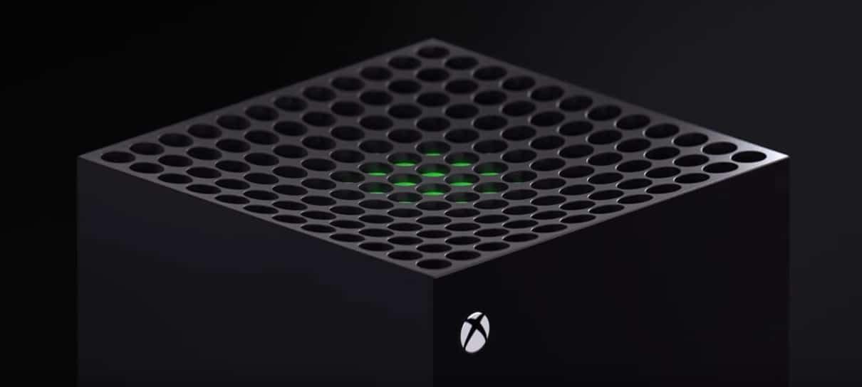 Xbox Series X permitirá