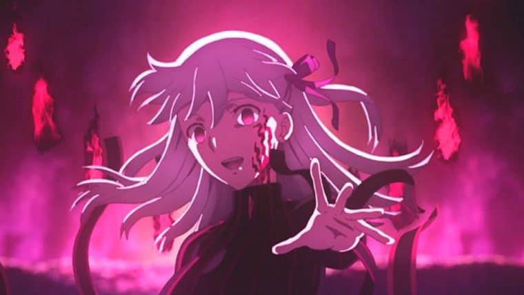 Fate/Stay Night: Heaven's Feel | Terceiro filme da trilogia ganha teaser