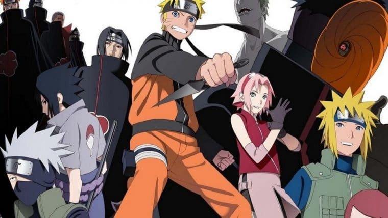 Crunchyroll revela os animes mais populares dos últimos 10 anos