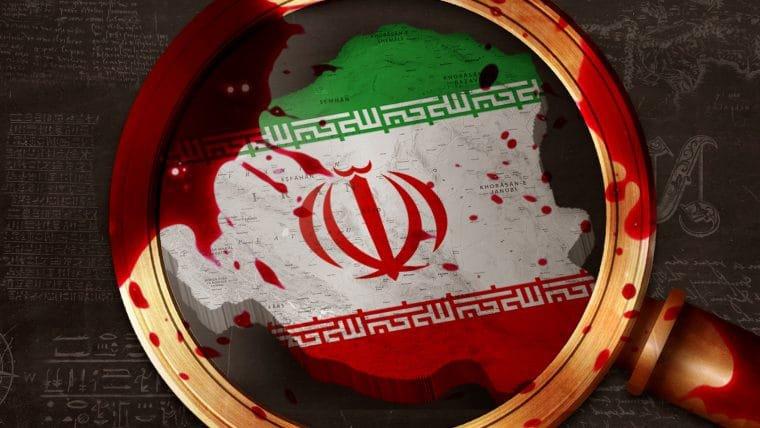 O Irã moderno e seus golpes e revoluções